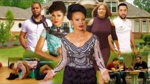Video: City Horny Wives  | 2018 Latest Nigerian Nollywood Movie